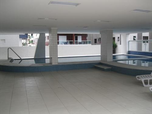 ref.: 1321000 - apartamento em praia grande, no bairro guilhermina - 3 dormitórios