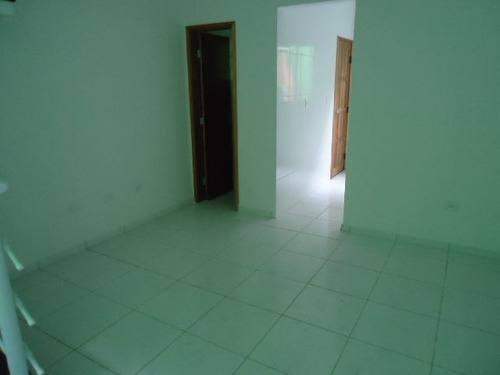 ref.: 1323900 - casa em praia grande, no bairro aviacao - 2 dormitórios