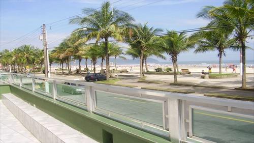 ref.: 1324 - apartamento em praia grande, no bairro campo aviacao - 2 dormitórios