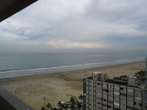 ref.: 1328300 - apartamento em praia grande, no bairro guilhermina - 4 dormitórios