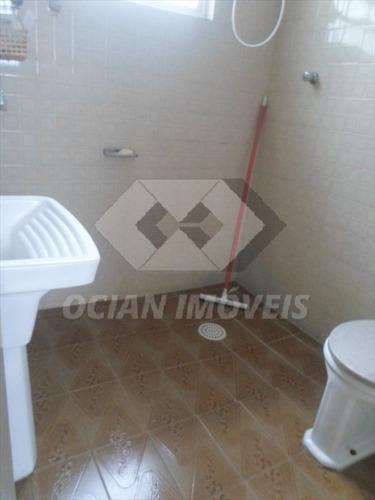 ref.: 133 - apartamento em praia grande, no bairro ocian - 1 dormitórios