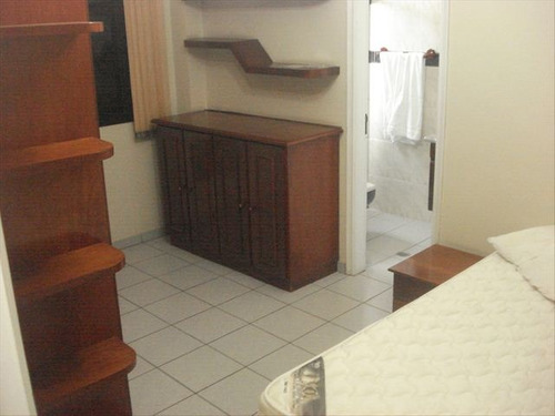 ref.: 1330 - apartamento em praia grande, no bairro guilhermina - 3 dormitórios