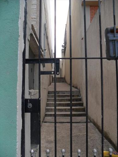 ref.: 1332 - casa em osasco, no bairro centro - 2 dormitórios