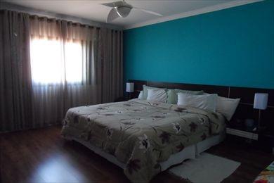 ref.: 1333 - casa em taboao da serra, no bairro jardim monte alegre - 4 dormitórios