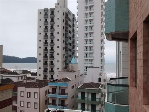 ref.: 1335300 - apartamento em praia grande, no bairro guilhermina - 1 dormitórios