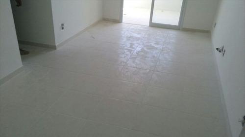 ref.: 1336 - apartamento em praia grande, no bairro campo aviacao - 2 dormitórios