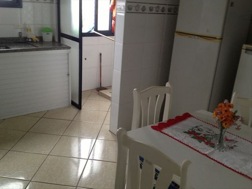 ref.: 1337300 - apartamento em praia grande, no bairro guilhermina - 2 dormitórios