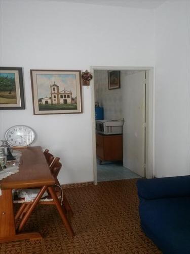 ref.: 1338500 - casa em praia grande, no bairro canto do forte - 2 dormitórios
