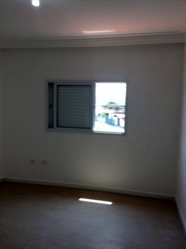 ref.: 1339 - casa em praia grande, no bairro antartica - 2 dormitórios