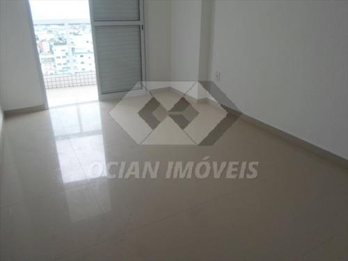 ref.: 134 - apartamento em praia grande, no bairro aviacao - 2 dormitórios