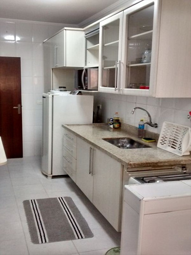 ref.: 1340 - apartamento em praia grande, no bairro canto do forte - 1 dormitórios