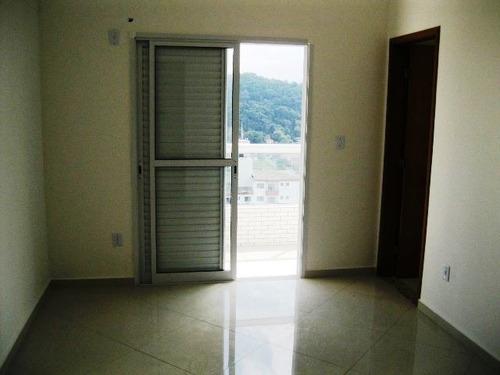 ref.: 1345100 - apartamento em praia grande, no bairro canto do forte - 3 dormitórios