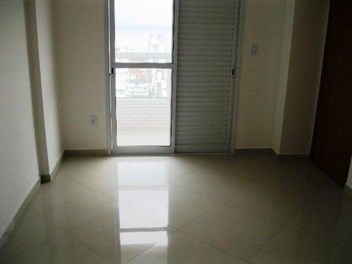 ref.: 1346400 - apartamento em praia grande, no bairro canto do forte - 3 dormitórios