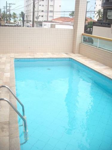 ref.: 1346500 - apartamento em praia grande, no bairro guilhermina - 2 dormitórios