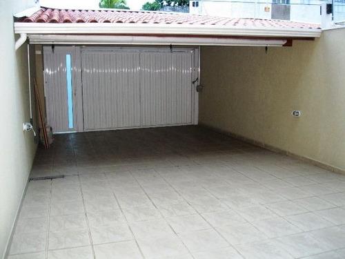 ref.: 1346600 - casa em praia grande, no bairro tupi - 3 dormitórios