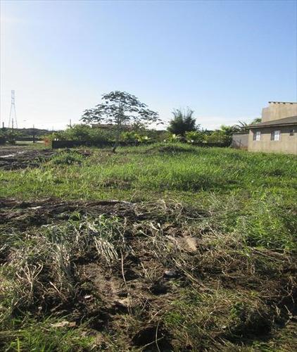 ref.: 13500 - terreno em itanhaém, no bairro cibratel 2