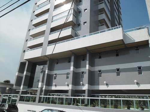 ref.: 13501 - apartamento em praia grande, no bairro cidade ocian - 2 dormitórios