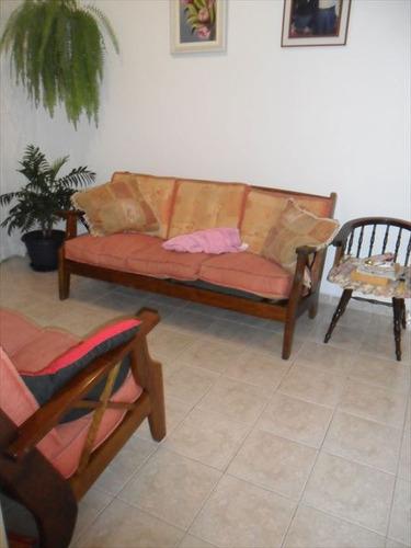 ref.: 1350600 - apartamento em praia grande, no bairro guilhermina - 2 dormitórios