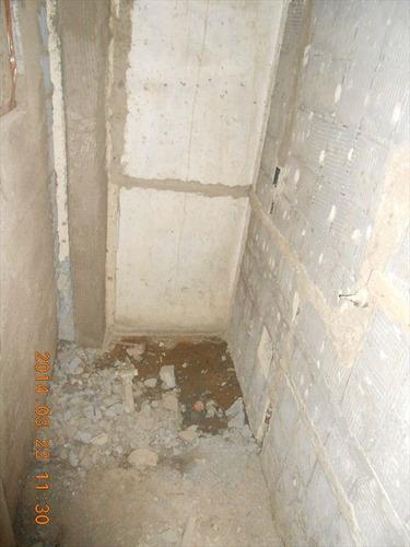 ref.: 135100 - casa em sao vicente, no bairro vila nova sao vicente - 1 dormitórios