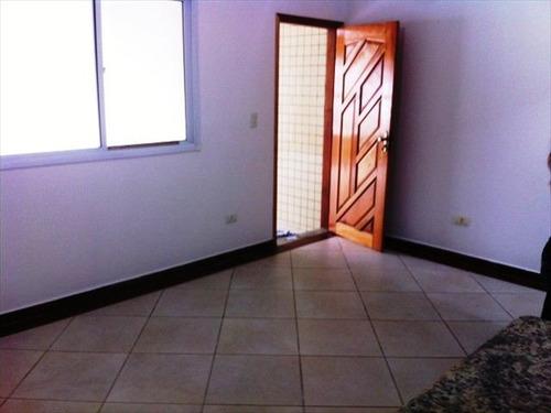 ref.: 1352900 - casa em praia grande, no bairro guilhermina - 2 dormitórios