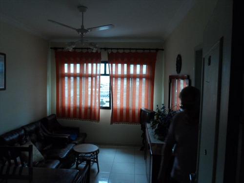 ref.: 135400 - apartamento em sao vicente, no bairro parque sao vicente - 1 dormitórios