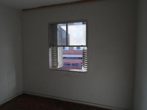 ref.: 135700 - apartamento em sao vicente, no bairro catiapoa - 1 dormitórios