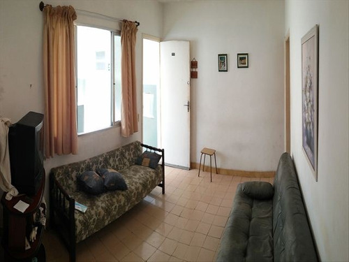 ref.: 135901 - apartamento em praia grande, no bairro ocian - 1 dormitórios