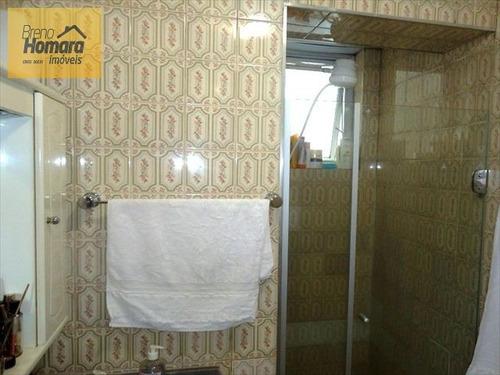 ref.: 136 - apartamento em sao paulo, no bairro higienopolis - 2 dormitórios