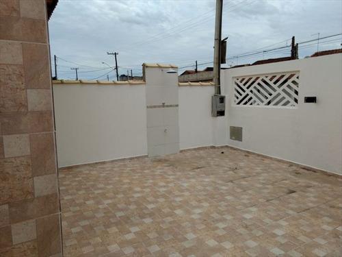 ref.: 136 - casa em mongagua, no bairro agenor de campos - 2 dormitórios