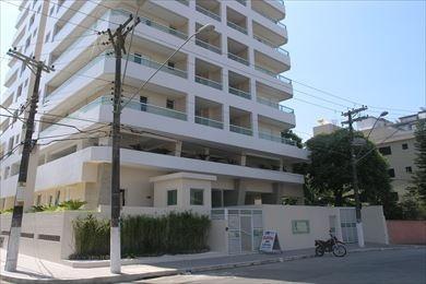 ref.: 1361 - apartamento em praia grande, no bairro forte - 3 dormitórios