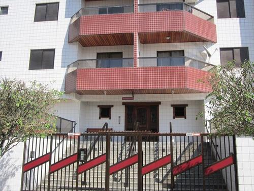 ref.: 136100 - apartamento em praia grande, no bairro cidade ocian - 3 dormitórios