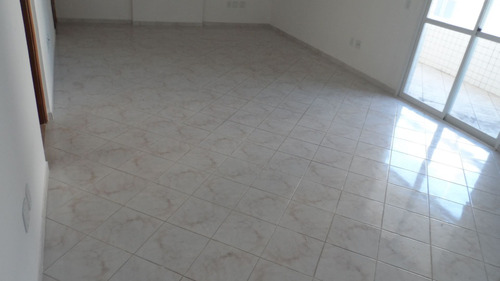 ref.: 1363 - apartamento em praia grande, no bairro vila guilhermina - 3 dormitórios