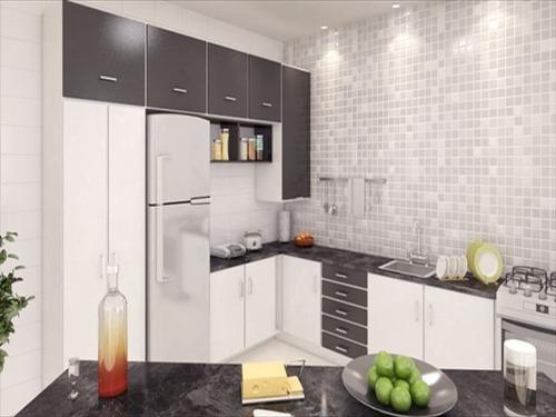 ref.: 1363600 - apartamento em praia grande, no bairro guilhermina - 2 dormitórios