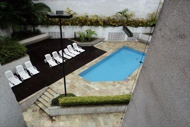 ref.: 1364 - apartamento em sao paulo, no bairro morumbi - 2 dormitórios