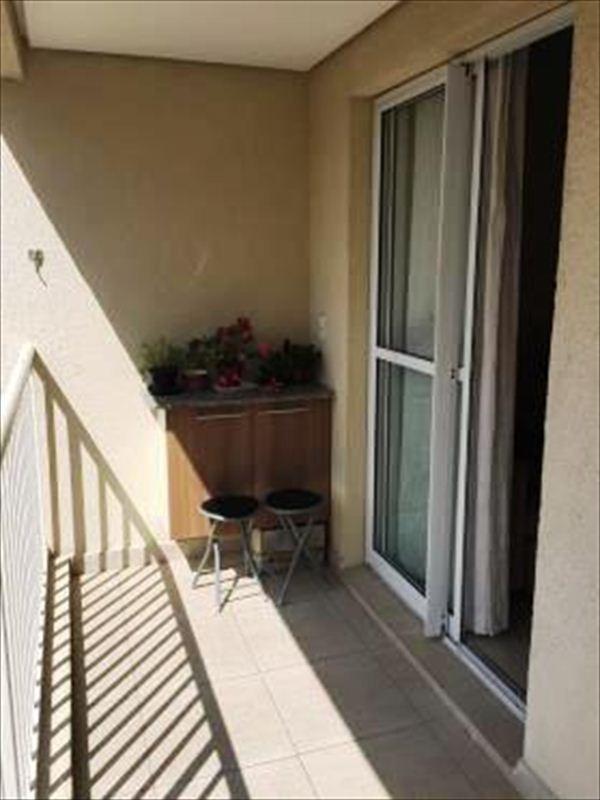ref.: 136400 - apartamento em sao paulo, no bairro saude - 2 dormitórios