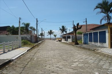 ref.: 136700 - casa em mongagua, no bairro jd. praia grande - 2 dormitórios