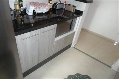 ref.: 1373 - apartamento em taboao da serra, no bairro jardim henriqueta - 2 dormitórios