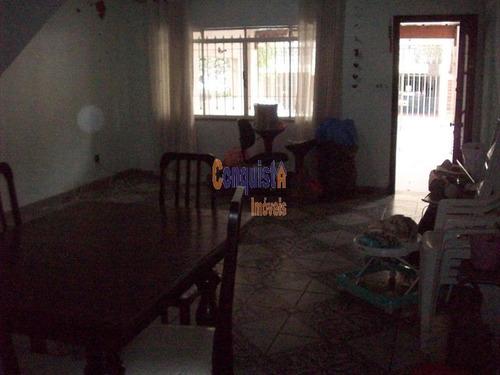 ref.: 137400 - casa em sao paulo, no bairro mirandopolis - 3 dormitórios