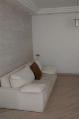 ref.: 1378 - apartamento em taboao da serra, no bairro jardim m alegre - 2 dormitórios