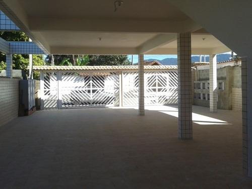 ref.: 1379900 - casa condomínio fechado em praia grande, no bairro real - 1 dormitórios