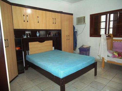 ref.: 1381900 - casa em praia grande, no bairro sitio do campo - 2 dormitórios