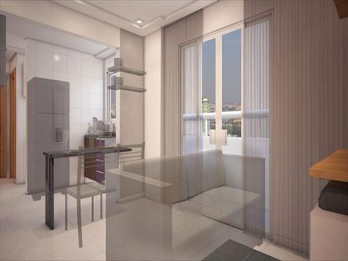 ref.: 1382 - apartamento em praia grande, no bairro aviacao - 1 dormitórios