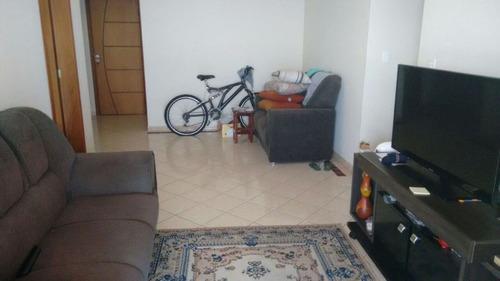 ref.: 1382 - apartamento em praia grande, no bairro campo aviacao - 2 dormitórios