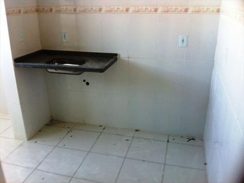 ref.: 1383000 - casa condomínio fechado em praia grande, no bairro samambaia - 2 dormitórios