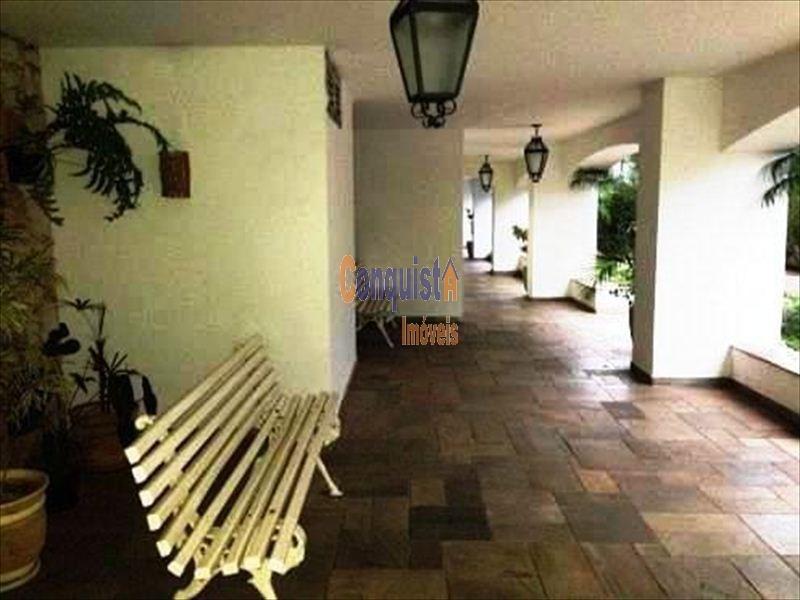 ref.: 138600 - apartamento em sao paulo, no bairro vila clementino - 3 dormitórios