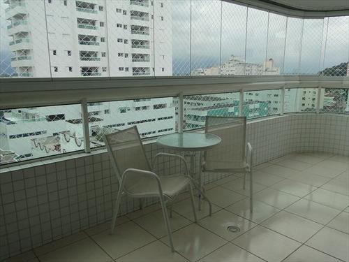 ref.: 138601 - apartamento em praia grande, no bairro canto do forte - 2 dormitórios