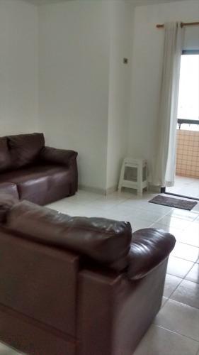 ref.: 139 - apartamento em praia grande, no bairro tupi - 1 dormitórios