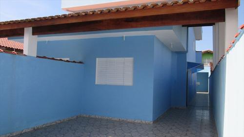 ref.: 139 - casa em itanhaém, no bairro santa julia - 3 dormitórios