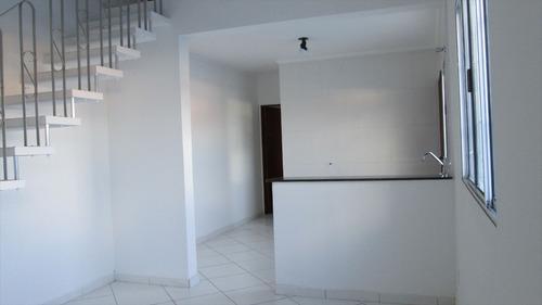 ref.: 13900 - casa em itanhaém, no bairro santa julia - 3 dormitórios