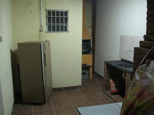 ref.: 1390900 - casa em praia grande, no bairro tupi - 2 dormitórios
